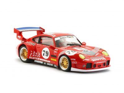 RevoSlot Porsche GT2 Finacor Nr. 79 - RS0031