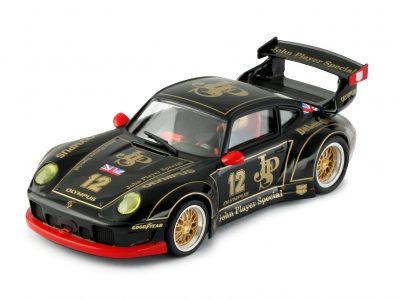 RevoSlot Porsche GT2 No. 12 RS0050