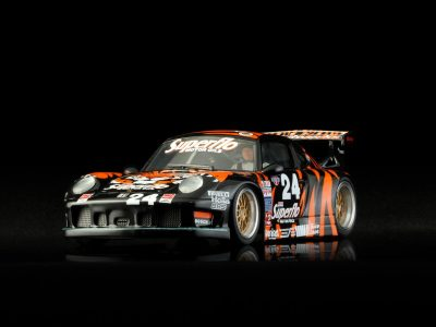 RevoSlot Porsche GT2 Superflo #24 RS0004