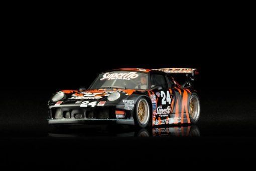 RevoSlot Porsche GT2 Superflo #24 RS0004