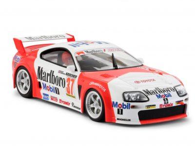 RevoSlot Toyota Supra GT No 37 Marlboro RS0037