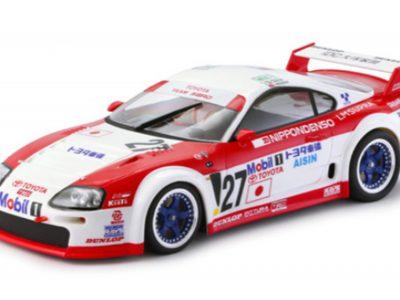 RevoSlot Toyota Supra GT No. 27 RS0026