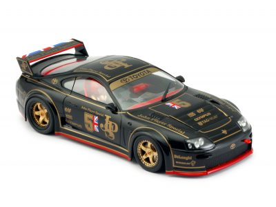 RevoSlot Toyota Supra GT No. 5 John Player RS0078