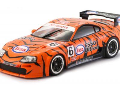 RevoSlot Toyota Supra GT No. 6 RS0025