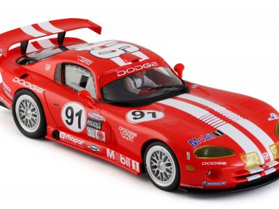 RevoSlot Dodge Viper GTS-R #91 RS0021