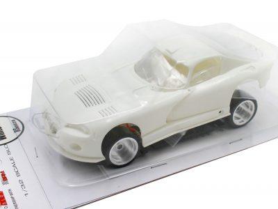 Revoslot Viper White Kit RS0024