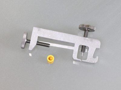 Ritzelabzieher und Aufpresswerkzeug für Slotcar Motoren von frankenslot