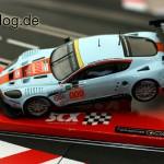 SCX Aston Martin DBR9 Gulf