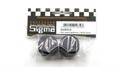 SIGMA Moosgummireifen Pro hard 29 x 10 mm SG8410