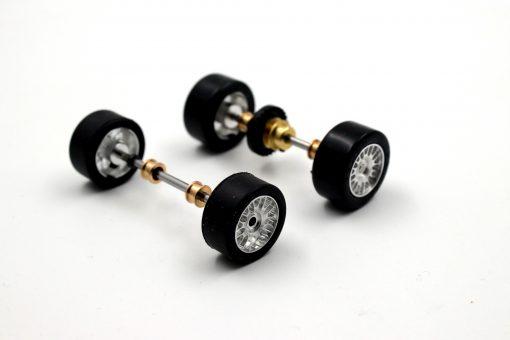 SLOTBLOG Tuningkit für Carrera Digital 132 GT3 udn DTM Slotcars -sb-320006