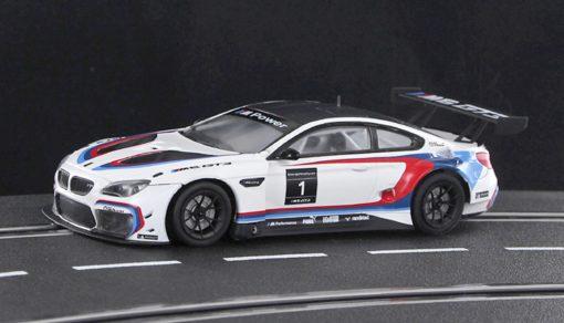 SWCAR03A-Sideways BMW M6 GT3 Presentation CAR03A