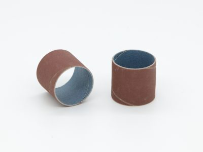 Schleifhülsen zylindrisch 30 x 30 mm, fein Korn 240