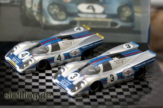 Set 03: NSR Martini-Porsche 917K