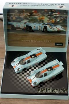 Set 06: NSR Gulf-Porsche 917K