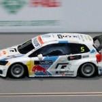 Trainingsschnellster: Pole für den Polo R WRC #5