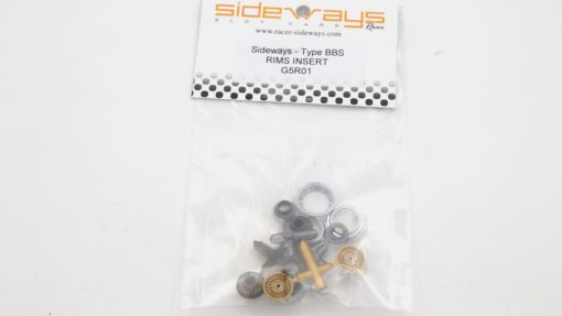 Sideways Felgeneinsätze BBS Tiefbettfelgen G5R01