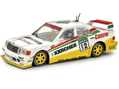 Slot.it DTM Mercedes 190E 2.5 - CA44b