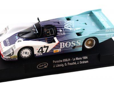 Slot.it Porsche 956 Langheck Le Mans 1984 No. 47 CA02I