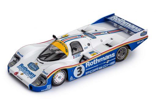 Slot.it Porsche 956C LH Nr.3 24h Le Mans Winner 1983 CW24