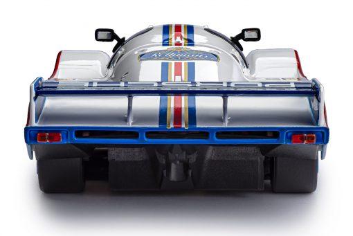 Slot.it Porsche 956C LH Nr.3 24h Le Mans Winner 1983 CW24 Heck