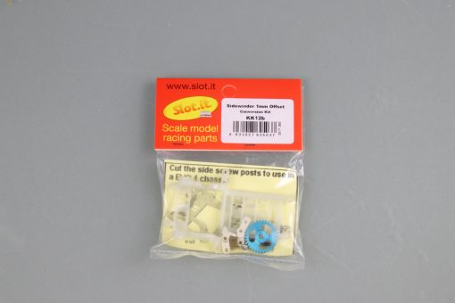 Slot.it Sidewinder Kit KK12b - Offset 1,0 mm KK12B