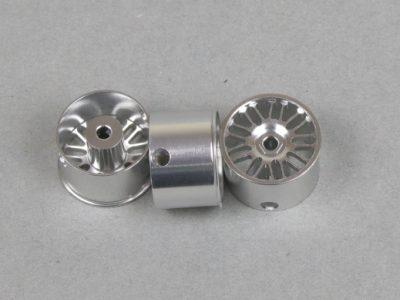 Slotdevil Felge BBS Design 15 x 16 x 11 mm für Slotcars im Maßstab 132 20081611231