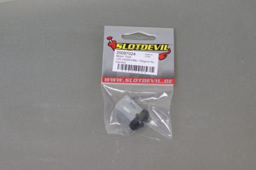 Slotdevil Motor 7024 12V 24000 rpm 160 gcm - 20097024