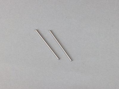 Slotdevil Standard Achse 3 x 80 mm 2 Stück 2003730801Slotdevil Standard Achse 3 x 80 mm 2 Stück 2003730801