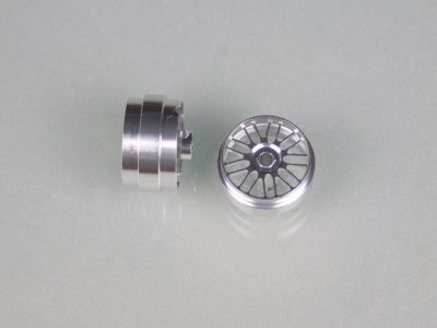 Slotdevil Stegfelge im BBS Design 23,5 x 13 mm für Slotcars im Maßstab 124 2008241325