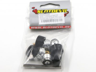 Slotdevil Tuning Kit C32 für Carrera Digital 132 und Evolution 20243032