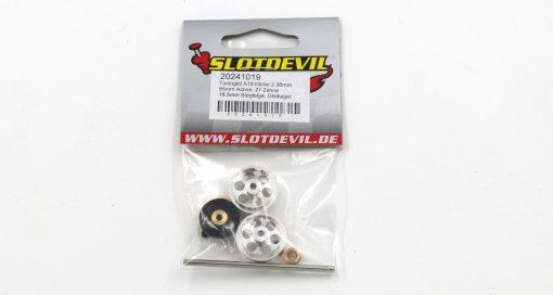 Slotdevil Tuningkit A19 für Inliner - 20241019