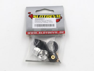 Slotdevil Tuningkit C31 für Inliner 20243031