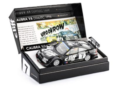 Slotit OPEL CALIBRA V6DTM ITC 1996 - Winne's Collection Limited Edition CW23
