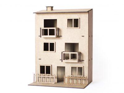 Stadthaus 5 - PSR0805 in 124