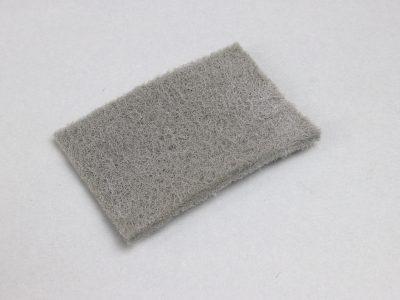 Stahlwolle Schleifvlies Körnung ca. 800