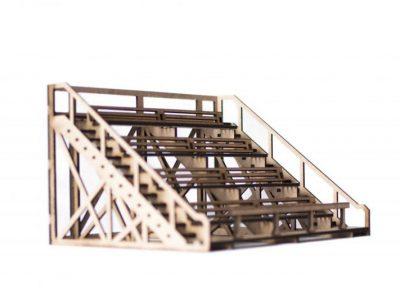 Standard grandstand PSR0101 1