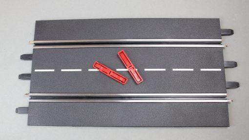Standardgerade für Carrera Evolution/ Digital 132 und Digital 124 (einzeln) 20020509