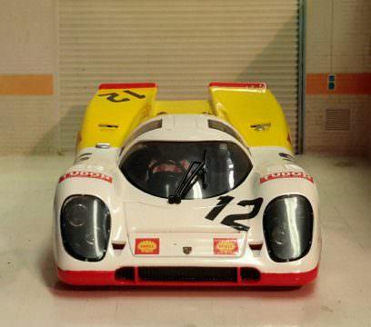 BRM White Kit 917K