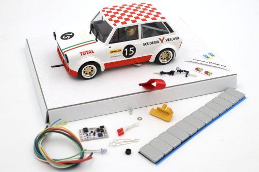 TTS A112 für Carrera Digital