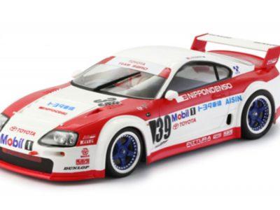 Toyota Supra GT No. 39 Revoslot RS0027