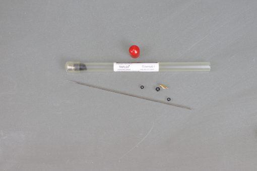 Triplex Düsensatz I komplett - 0,25mm MBK-MG-421-GA001 Set