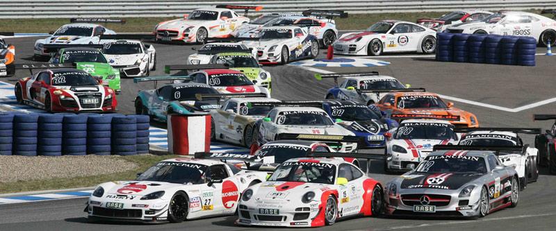 Großes Interesse an ADAC GT Masters-Saison 2013