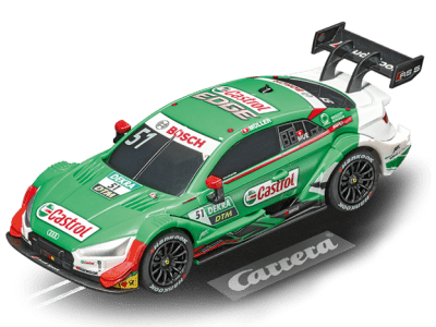 Audi RS 5 DTM N.Müller No.51 DTM 2019 Carrera Digital