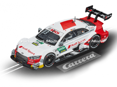 Audi RS 5 DTM R.Rast No.33 DTM 2019 Carrera Digital