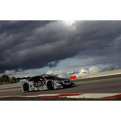 BMW verpflichtet Martin Tomczyk als Werksfahrer