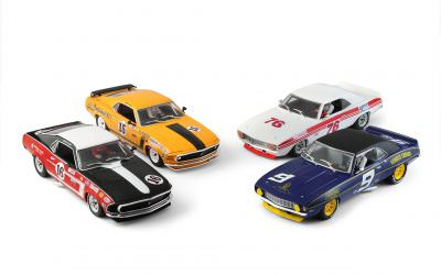 BRM Muscle Cars