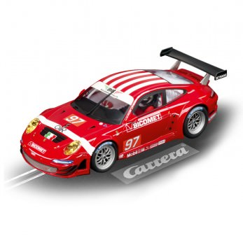 Carrera 23770 Digital124 Porsche GT3 RSR