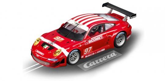 Carrera 23770 Digital124 Porsche GT3 RSR