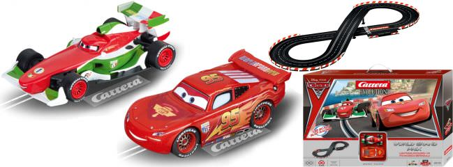 Carrera 25179 Evolution Disney/Pixar Cars 2
