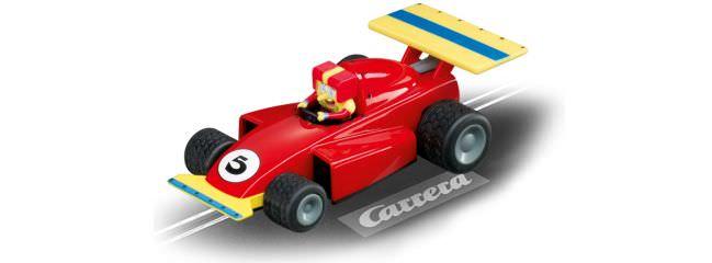 Carrera 61230 GO!!! Spongebob Schwammkopf Racer SlotCar 1:43